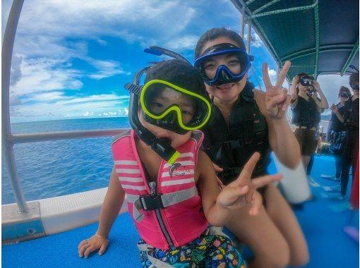 [Okinawa / Iriomote Island] ⑪ Regional common coupon OK! [1 day] Enjoy from 3 years old! Selectable Mangrove SUPor Canoe & Star Sand Beach Snorkelの紹介画像