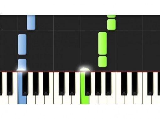 【大阪・西天下茶屋】簡単ジャズピアノ曲をまず1曲マスターしよう!(TV・映画ロケ地のスペース)当日予約OK!