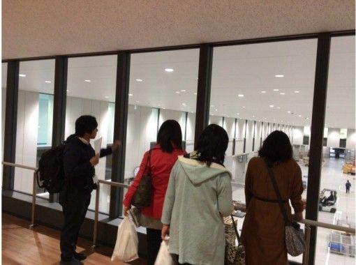 【東京・豊洲市場・見学ツアー】豊洲市場ゆったり見学ツアー(平日実施)