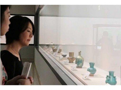 【東京・港区区】累計5000回美術館訪問、第一人者が解説する美術鑑賞