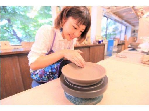 東京・おすすめアクティビティ:陶芸体験・陶芸教室