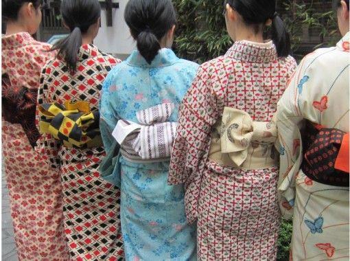 【宮城県・松島】絶景松島を着物姿で巡る☆レンタル着物プラン