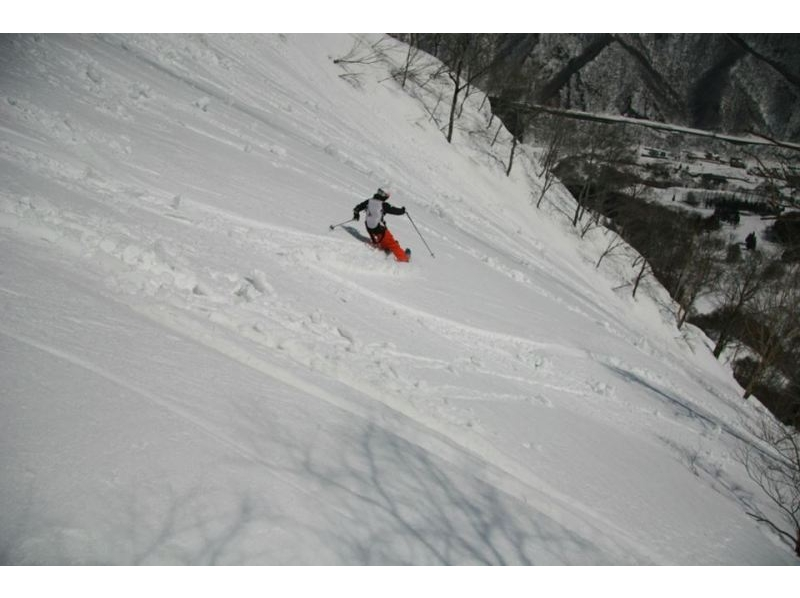 【新潟・苗場】スキー/スノーボードグループレッスン団体申込み(半日プラン)の紹介画像