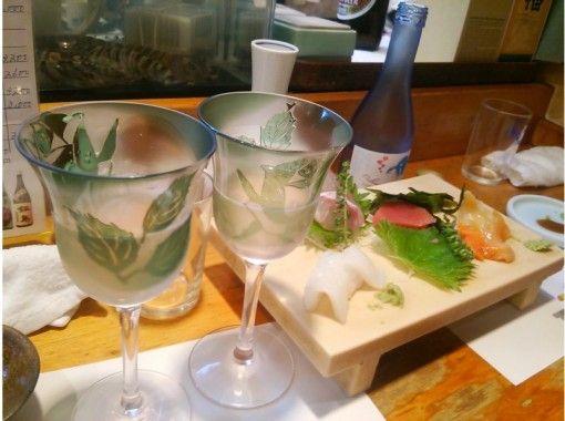 東京でおすすめ!雨の日デート8位:ガラス細工・サンドブラスト体験