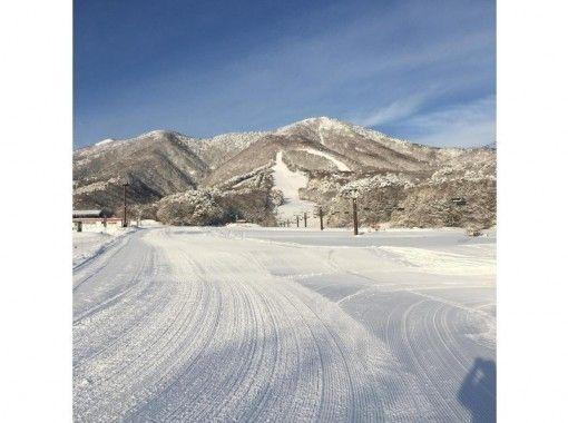 【長野・飯綱】いいづなリゾートスキー場☆4時間半リフト券・お子さまと一緒に・スノーボード全面滑走OK