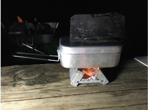 【静岡県・朝霧】【災害に役立つ】実践サバイバルキャンプ STEP2「火を扱う・備える・応急処置」
