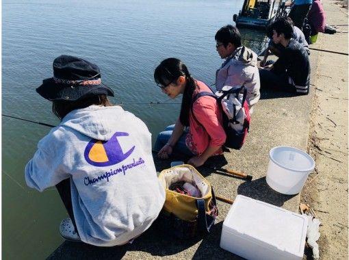 【東京・羽田】ハゼ便 ♪ 貸切り船 釣った魚を食べれるお店紹介致します!