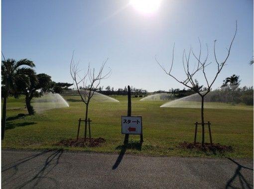 【沖縄・宮古島】ゴルフ+お食事+プライベート観光案内プラン(手ぶらでOK!往復プライベート送迎付!)