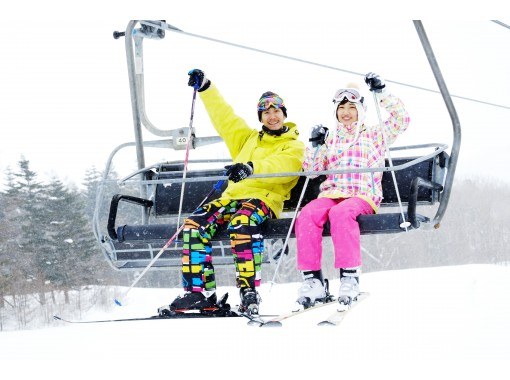 [群马/水上] [滑雪板租赁课程] <小人数/半天2小时>完整的预订系统!商务旅行类型!初学者!团体可包场能力!の紹介画像
