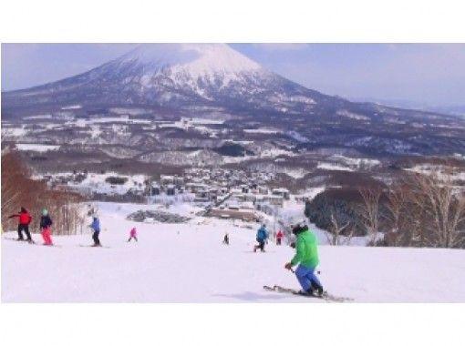 【北海道・ニセコ】スキルアップ&リゾートガイドツアー・遊びながらスキルアップ!ビデオ撮影つき