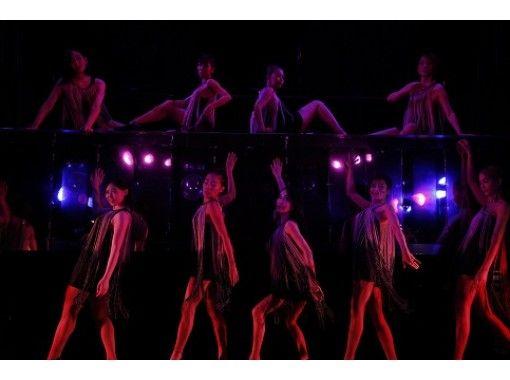 2019年04月以降【東京・六本木】六本木 金魚 ショータイム「NEO歌舞伎」★フリードリンク付
