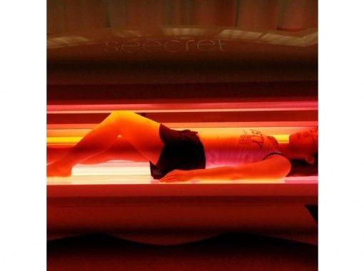 【沖縄・那覇】ヨーロッパで誕生した最新の美容マシン コラーゲンカプセル!