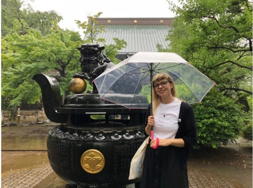 [ 東京 · 世田谷 ]遇見幸運貓!觀看Gotokuji之旅の紹介画像