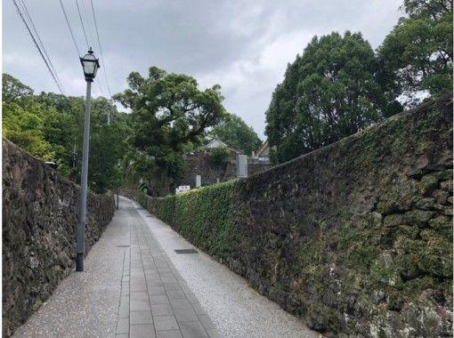 【長崎・長崎市】ローカルライフを味わう!長崎の歴史巡りウォーキングツアーの紹介画像