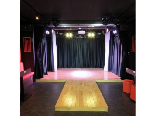 【東京・新宿】ARISE 舞の館「花魁ショー観劇プラン」当日予約OK・新宿駅より徒歩10分!