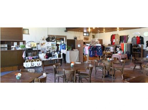 【岐阜・恵那】初めてでも安心!マンツーマンで乗馬体験の紹介画像