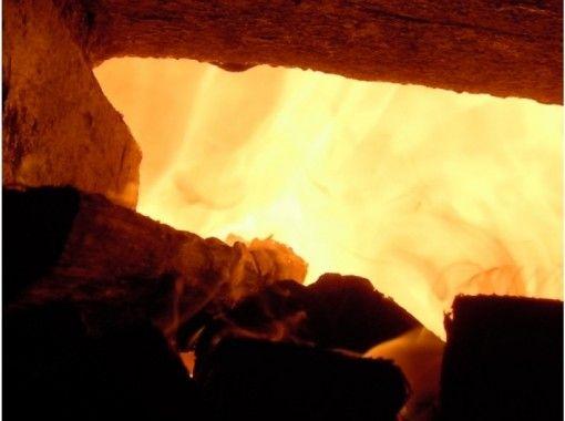 【三重・伊賀】期間限定!自由な発想で陶芸&登り釜焚き体験(伊賀教室)