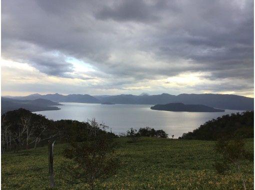 【北海道・知床】川湯温泉・摩周湖「幻の湖キンムトーツアー」無料送迎付き!