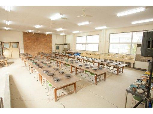 【福井・越前町】ファミリーにもオススメ!「手ひねり体験」世界に一つの作品が作れる陶芸体験コースの紹介画像