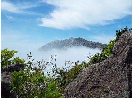 烏ヶ山登山