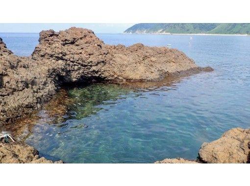 【山形県・由良海岸】 ダイビングライセンス取得・最短2日間・ネットで学科講習