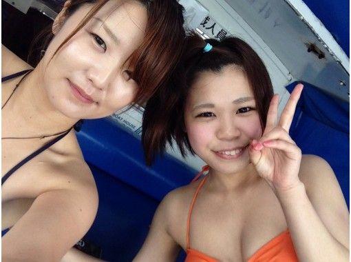 カメラレンタル無料!海がめ遭遇率大!国立指定公園、慶良間諸島半日体験ダイビング!(ダイビング2回)