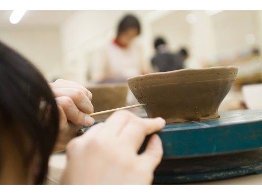 【東京・八王子】ホームセンターで気軽に陶芸「器が2個作れる手びねり体験」お子様も歓迎!八王子みなみ野駅より徒歩1分の紹介画像