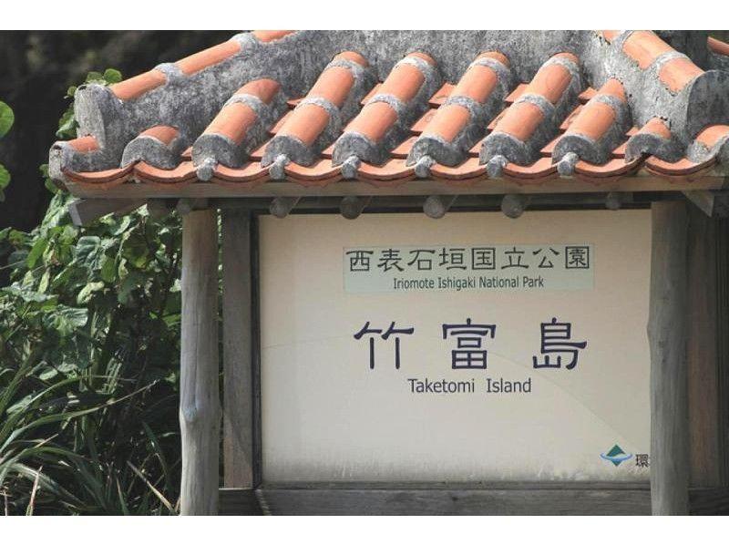 【沖縄・石垣島】シュノーケリング半日体験プラン(午前・午後)の紹介画像