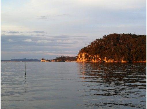 【宮城・仙台・松島】1日1組限定*松島湾を望むプライベートキャンプ