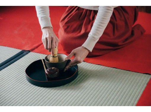 【愛知・名古屋】古民家で書道・茶道体験、サムライ文化の歴史解説付き♪