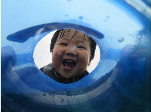 1歲Ki小小孩,小朋可以加參! 【中國優秀文學貢品/中國文學指導!家庭娛樂人們玩Aonoka洞穴兒潛の紹介画像
