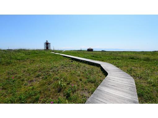 【北海道・札幌郊外】初挑戦大歓迎・石狩川下流域のパークめぐりサイクリングとジンギスカン(約3時間)の紹介画像