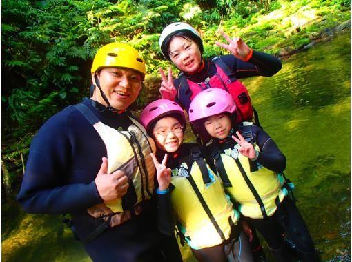 【沖縄本島・北部】ジュラシックワールドの世界「やんばる」ジャングル冒険アドベンチャー!写真サービス有
