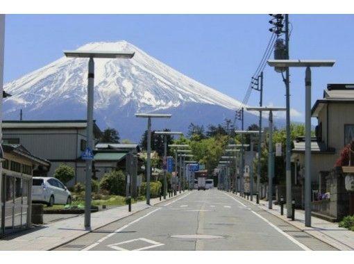 御師の家見学ツアー&吉田のうどん作り体験☆富士吉田市と富士山の歴史を知り尽くす豪華体験!
