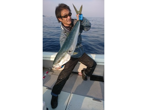【石川・和倉】和倉温泉桟橋出港!七尾湾のショートタイムの釣りから富山湾の本格的な釣り体験