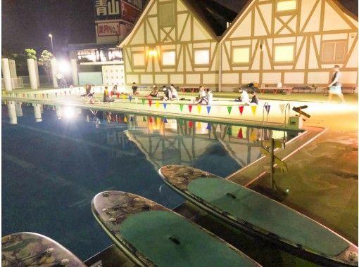 【滋贺/琵琶湖】池畔星空YOGA!の紹介画像