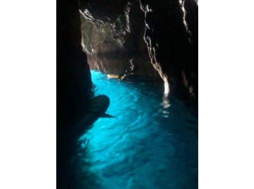★貸切可★【鹿児島・奄美大島】SUPで行く!奄美の秘境 海のトネヤツアーの紹介画像
