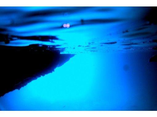 【北海道・積丹美国】北海道発上陸!青の洞窟クリアカヤックツアー・写真プレゼント!★温水シャワー完備★の紹介画像