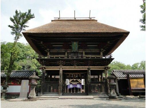 【熊本発着】くまもっと ロバの旅 人吉温泉(あゆの里)と国宝青井阿蘇神社