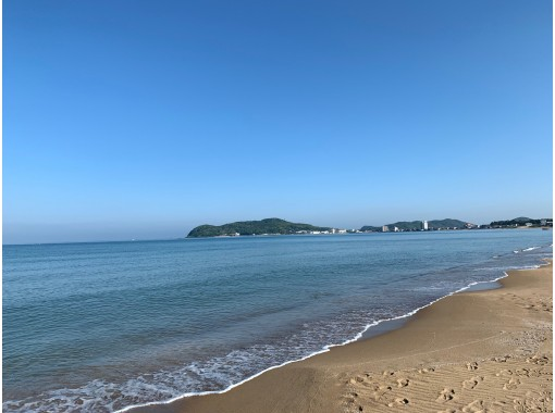 【福岡・宗像・福津】★初心者限定★体験サーフィン