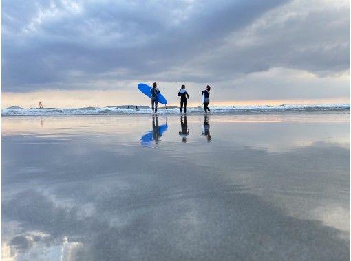 【福岡・宗像・北九州】★初心者限定★体験サーフィンの紹介画像