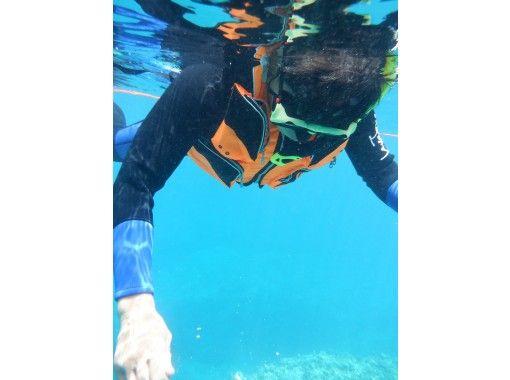 【沖縄・宜野湾マリーナA】沖縄の海を遊びつくす!沖縄西海岸クルーズ&マリンスポーツセットプラン