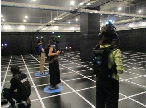 【大阪・あべの】「VR体験プラン」11月の予定を解放いたしました!
