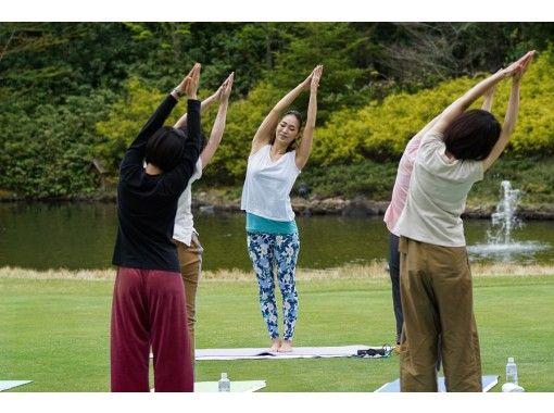 [Izumi-ku, Sendai City, Miyagi] Morning yoga lesson to awaken your mind and body-Refreshing while bathing in the morning sun-の紹介画像