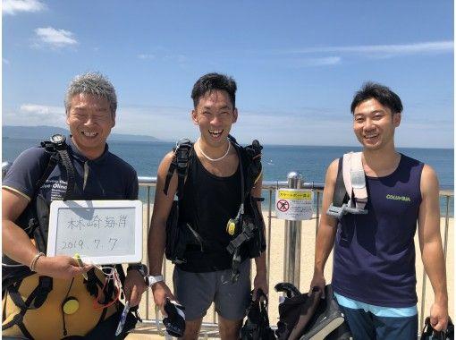 みんなで作り出す、明石の海!林崎・松江