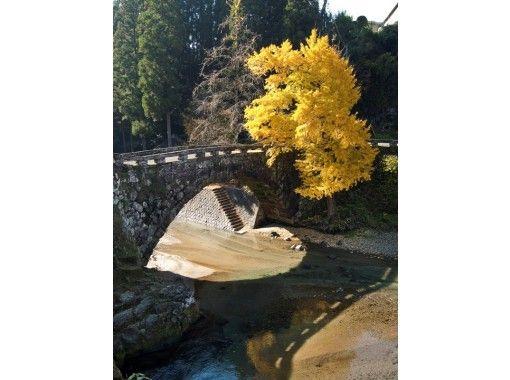 260 くまもっと ロバの旅【熊本・美里】美里を歩く フットパス体験と石段の郷・佐俣の湯