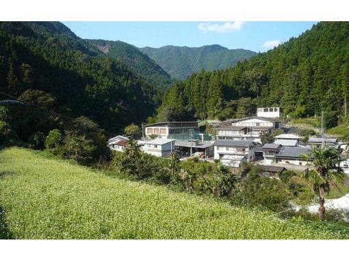 【高知・本山町】お子様も楽しめる!地元の山から切り出してきた竹でmy竹箸作り♪