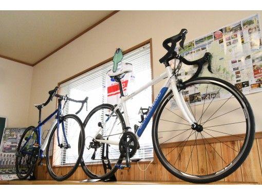 【三重・いなべ】「いなべ」の魅力丸ごとゆったりレンタルサイクル7時間コース