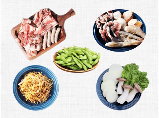 【東京】食材・配達・設置すべて込み!手ぶらで気軽にBBQ★ラグジュアリープラン