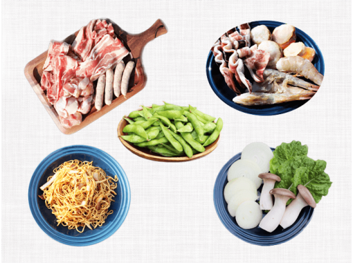 【神奈川】食材・配達・設置すべて込み!手ぶらで気軽にBBQ★ラグジュアリープランの紹介画像